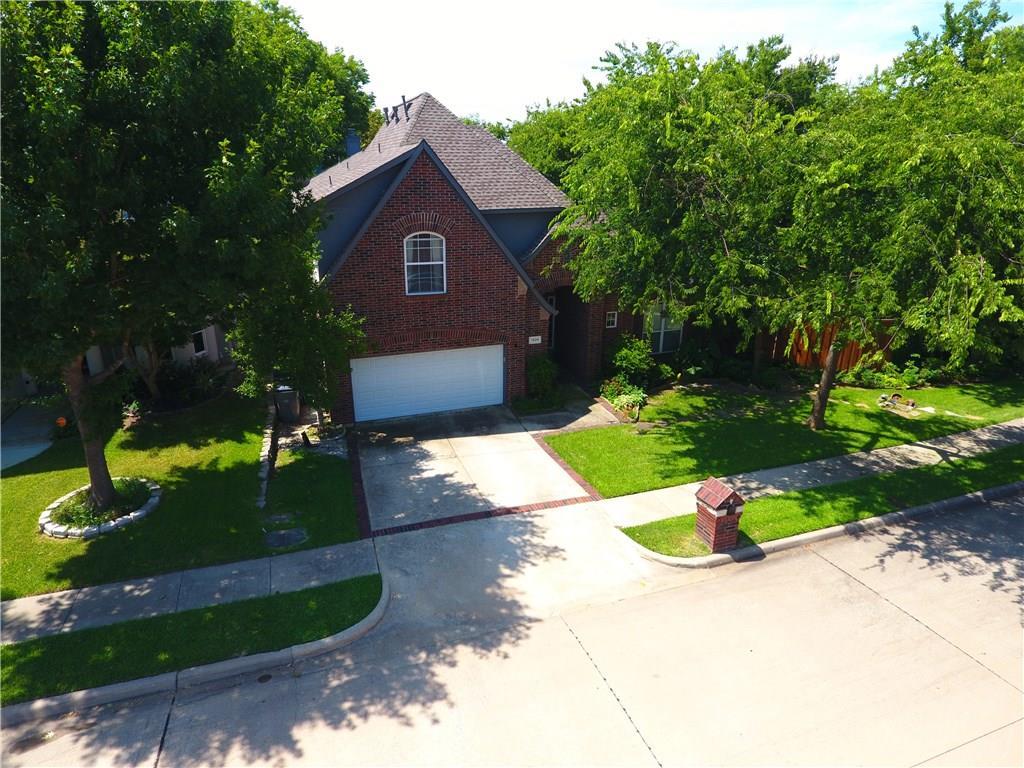 1629 Roma Lane, Allen, TX 75013