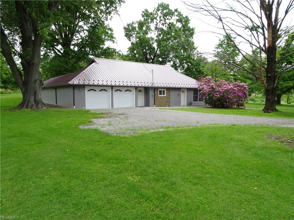 6278 Phillips Rice Rd, Cortland, OH 44410