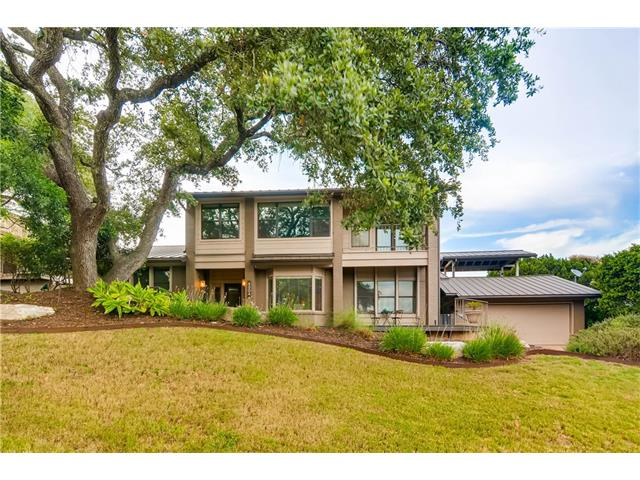 4504 Cat Mountain Dr, Austin, TX 78731