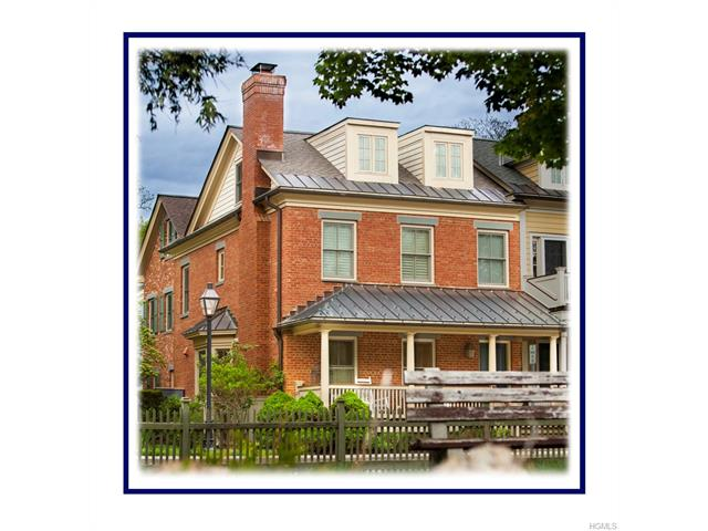 14 West Street, Cold Spring, NY 10516