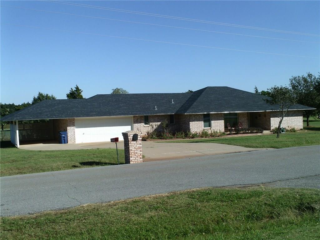 1750 S May Avenue, Guthrie, OK 73044