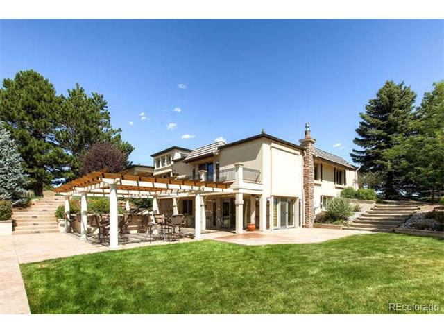 12455 N Spring Creek Road, Parker, CO 80138