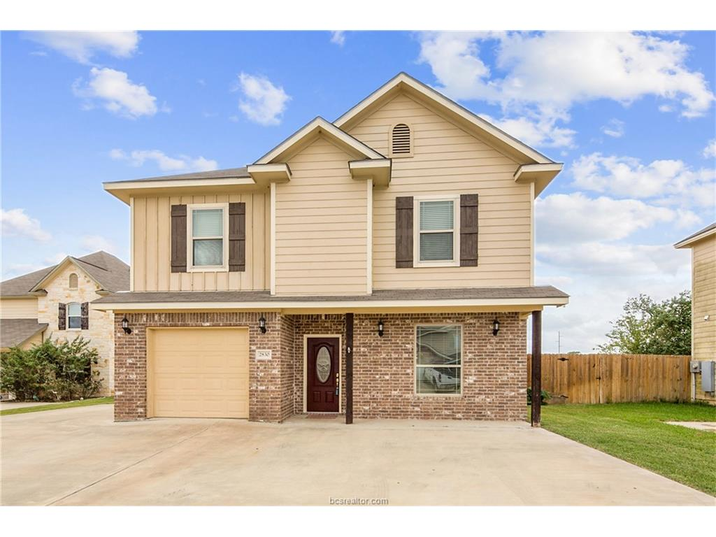 2830 Horseback, College Station, TX 77845