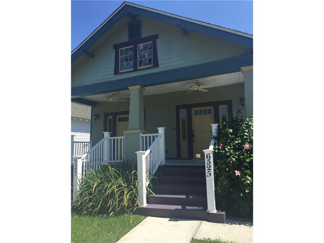 6525 WUERPEL Street, New Orleans, LA 70124