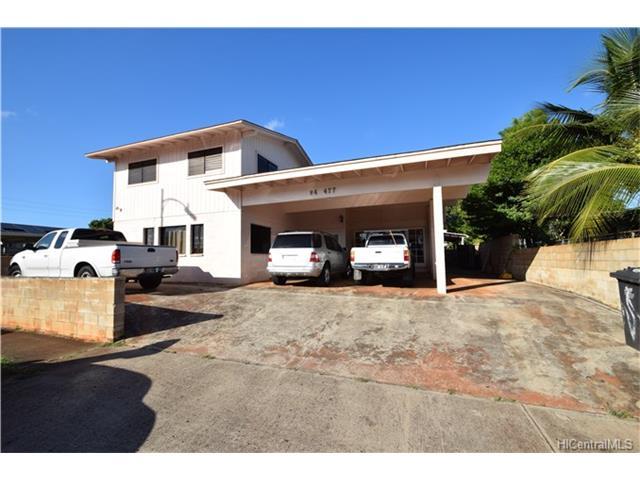 94-477 Hiwahiwa Way, Waipahu, HI 96797