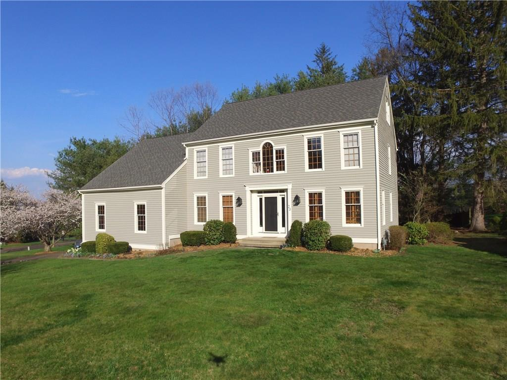 23 Cromwell Road, North Haven, CT 06473