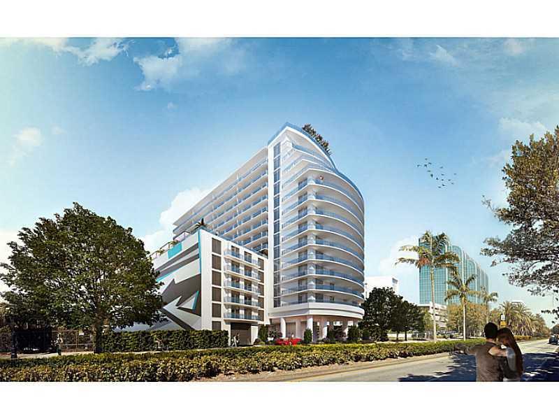 4250 BISCAYNE BL 903, Miami, FL 33137