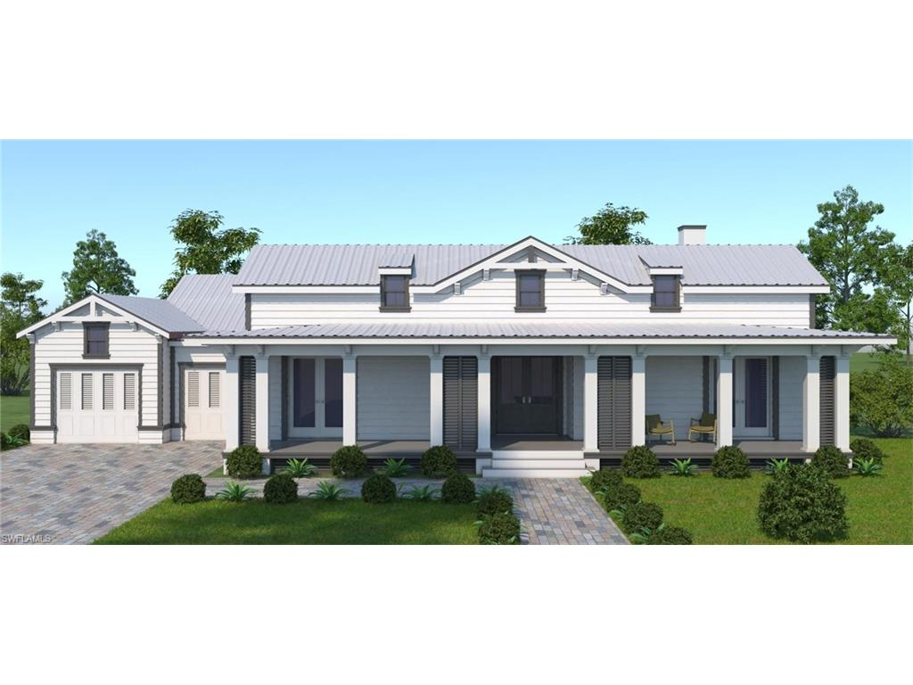 17205 Bullhorn CIR, Babcock Ranch, FL 33982
