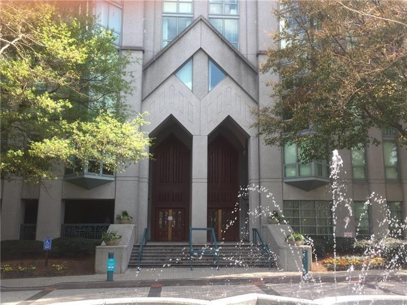 2870 NW Pharr Court South 1609, Atlanta, GA 30305