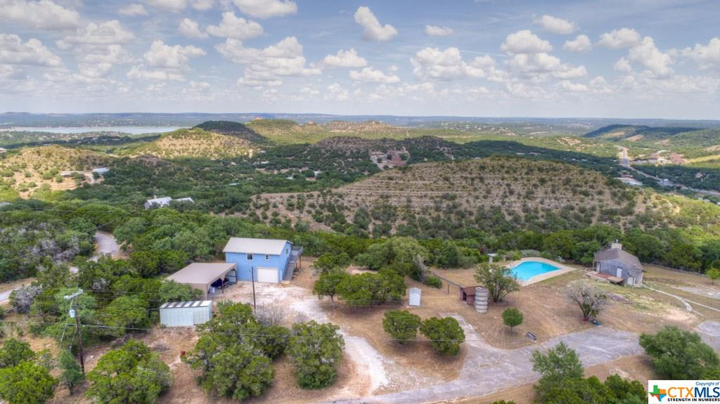 1209 High Oaks, Canyon Lake, TX 78133