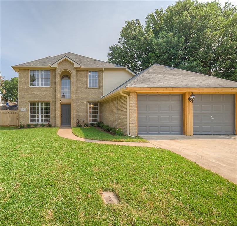 511 San Pedro Avenue, Duncanville, TX 75137