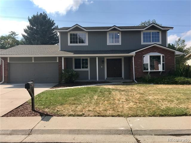 1295 S Simms Street, Lakewood, CO 80232