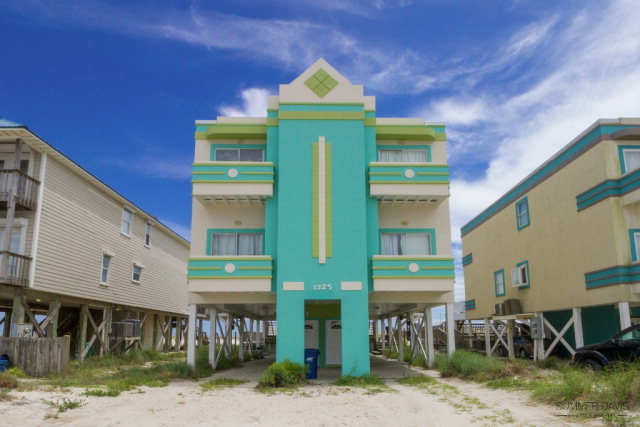 1325 W Beach Blvd A, Gulf Shores, AL 36542