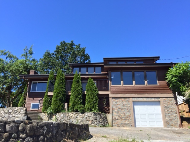 661 N DOLLARTON HIGHWAY, North Vancouver, BC V7G 1N3