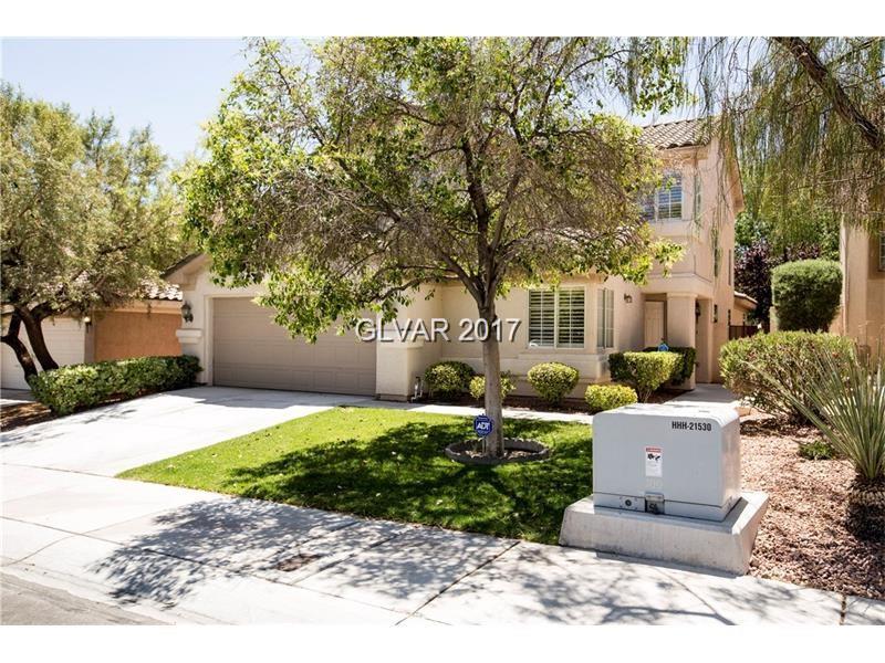 9829 VIA DELORES Avenue, Las Vegas, NV 89117