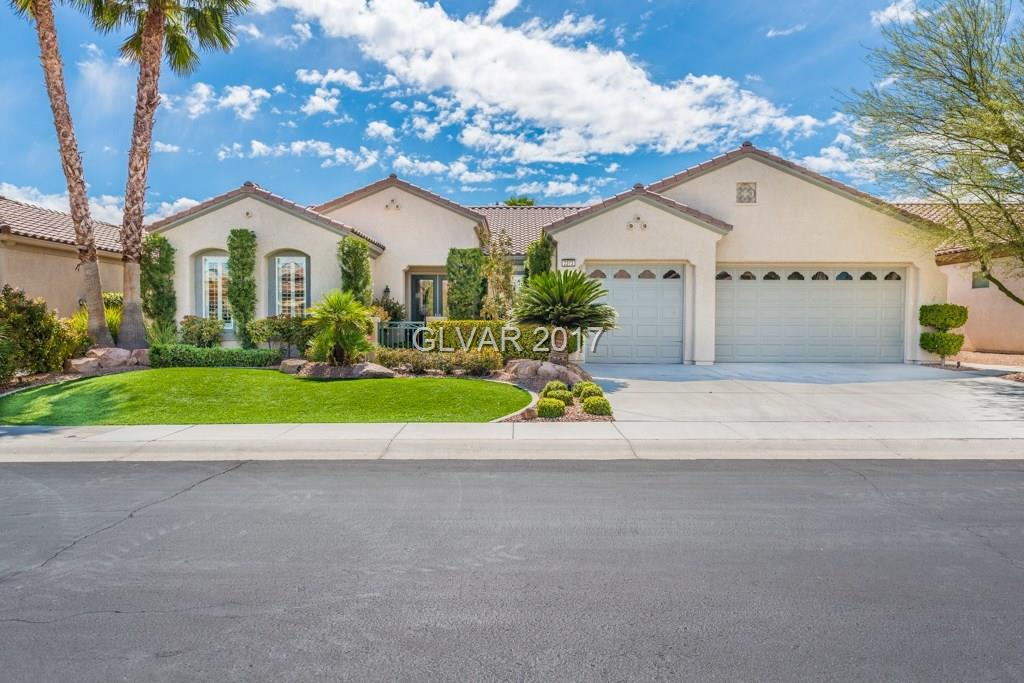 2373 CHESTER HEIGHTS Court, Henderson, NV 89052