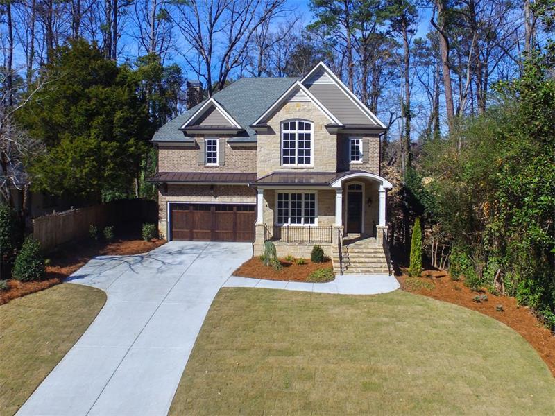 3356 NE Mathieson Drive, Atlanta, GA 30305