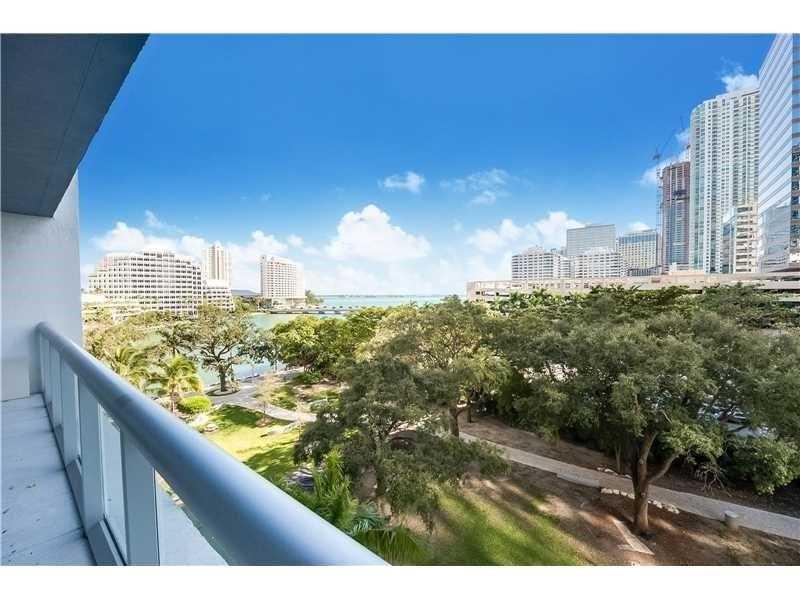 495 Brickell Ave 607, Miami, FL 33131