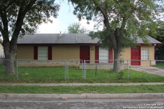 7414 PIPE SPRING ST, San Antonio, TX 78238