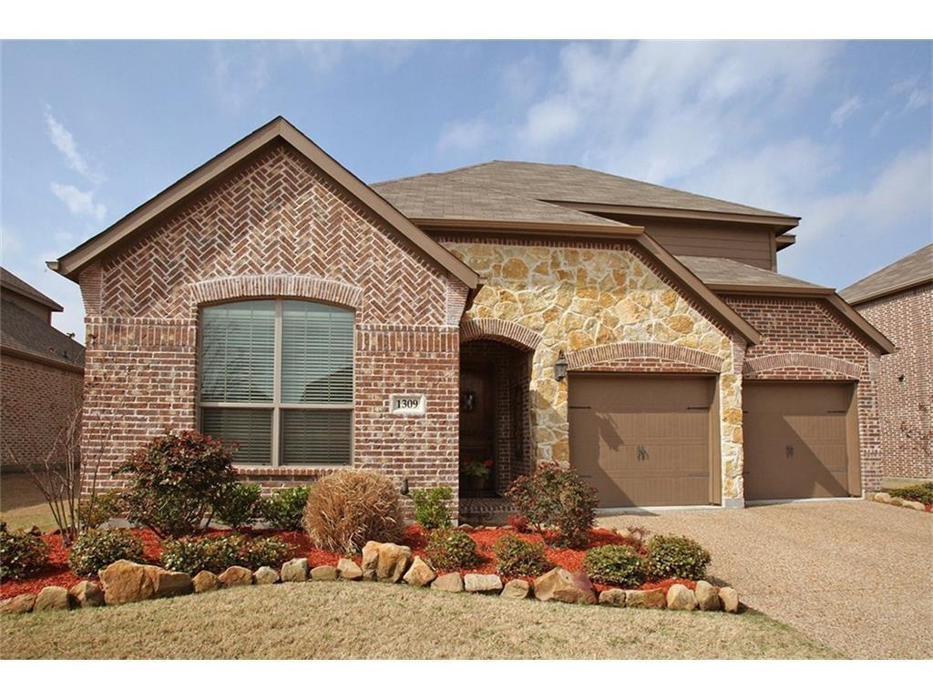 1309 Jennings Court, Prosper, TX 75078