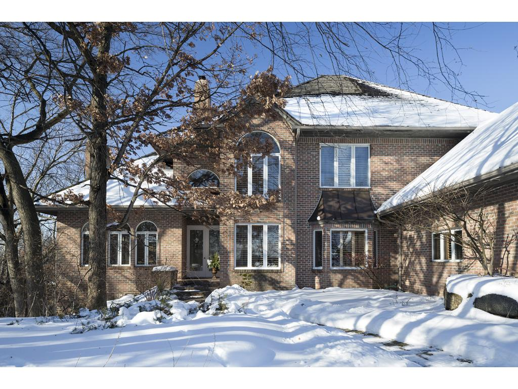 6278 Chasewood Drive, Eden Prairie, MN 55344