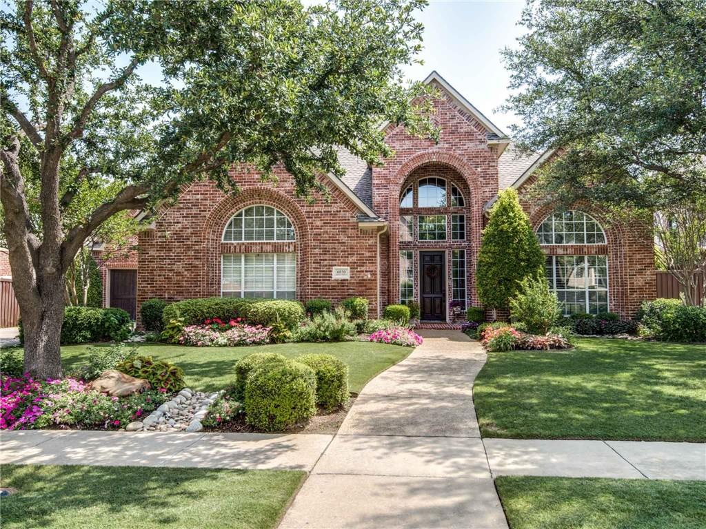 6030 Dripping Springs Drive, Frisco, TX 75034