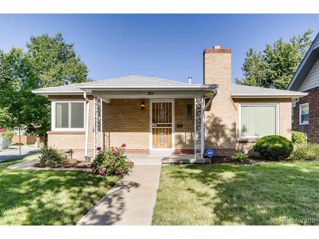 2801 Birch Street, Denver, CO 80207