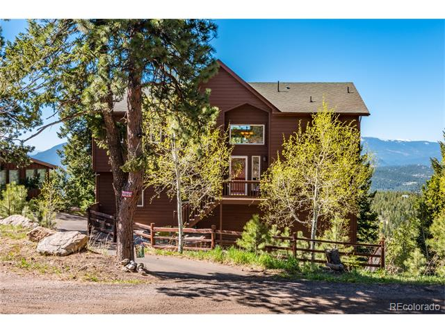 11901 Kings Court, Conifer, CO 80433