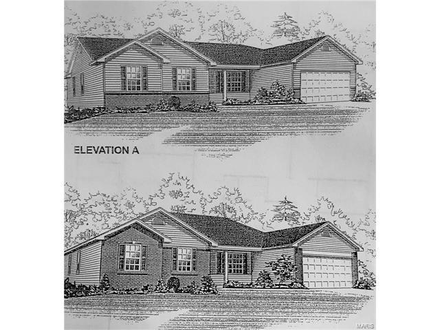 201 Lonepine, Wentzville, MO 63385