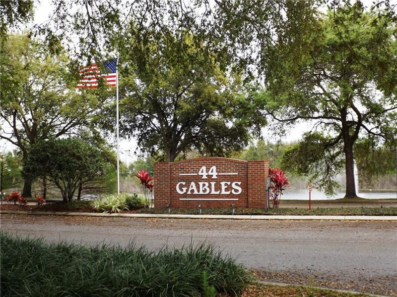 GABLES DRIVE, EUSTIS, FL 32726