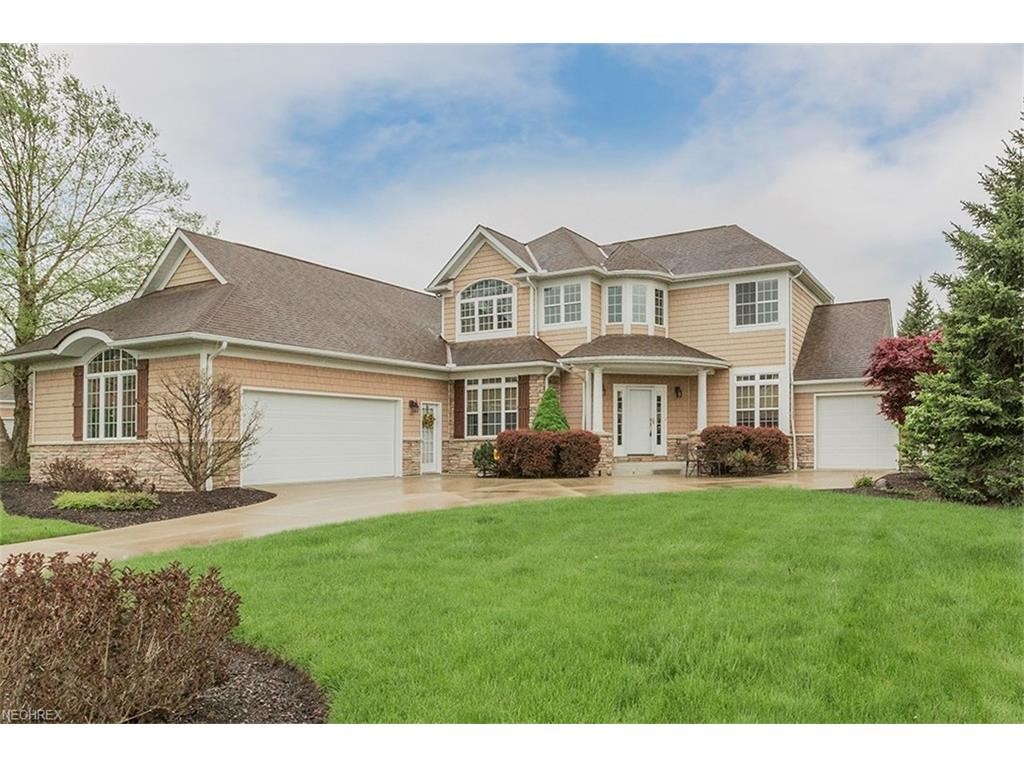 36820 Wexford Dr, Solon, OH 44139
