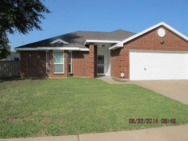 4973 Briar Oaks Lane, Grand Prairie, TX 75052