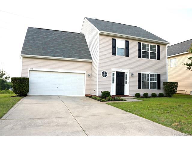 641 Woodington Lane, Charlotte, NC 28214