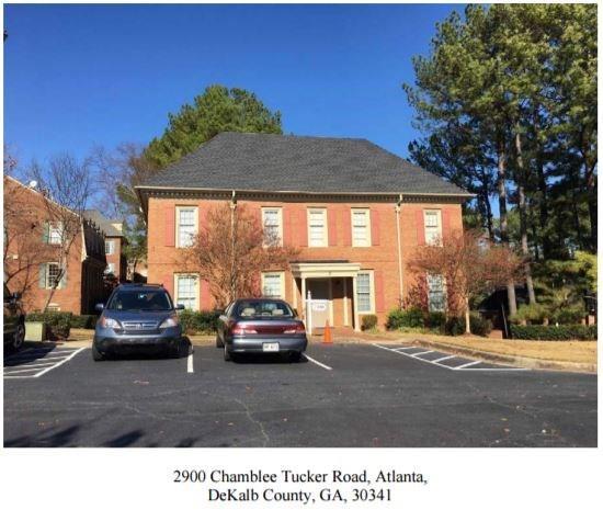 2900 Chamblee Tucker Road 3, Atlanta, GA 30341