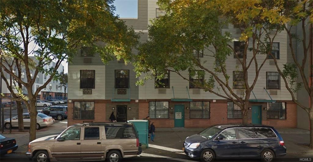 799 Saint Anns Avenue B, Bronx, NY 10456