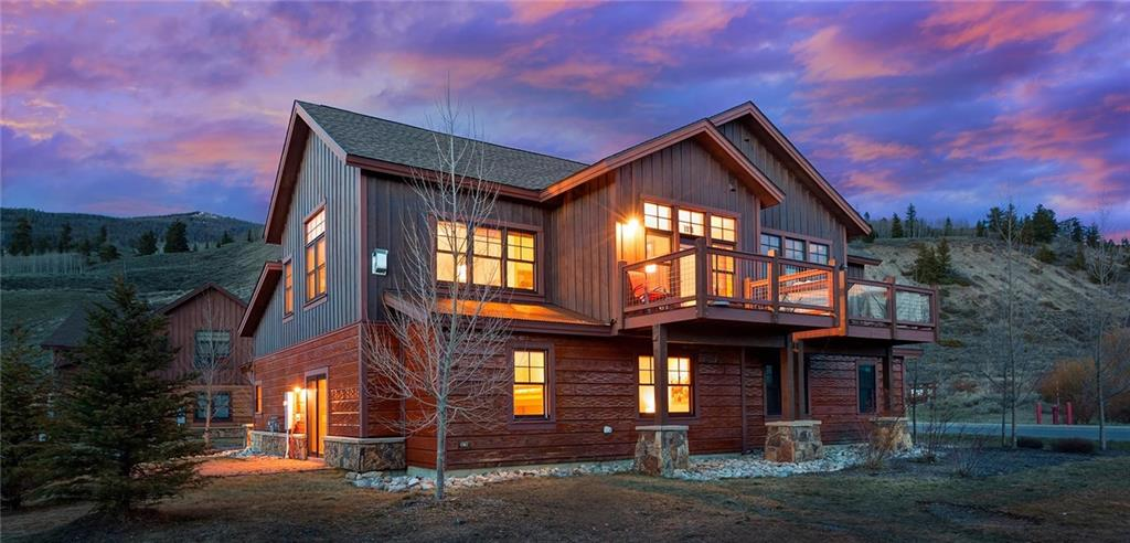 21 Spinner PLACE, SILVERTHORNE, CO 80498