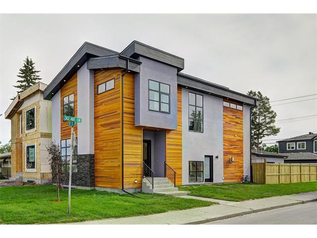 3716 30 Avenue SW, Calgary, AB T3E 0T1