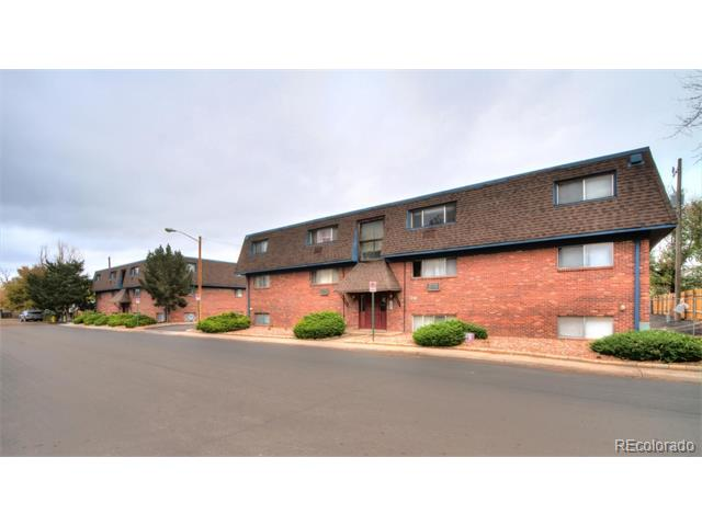 1320-1340 Idalia Court, Aurora, CO 80011