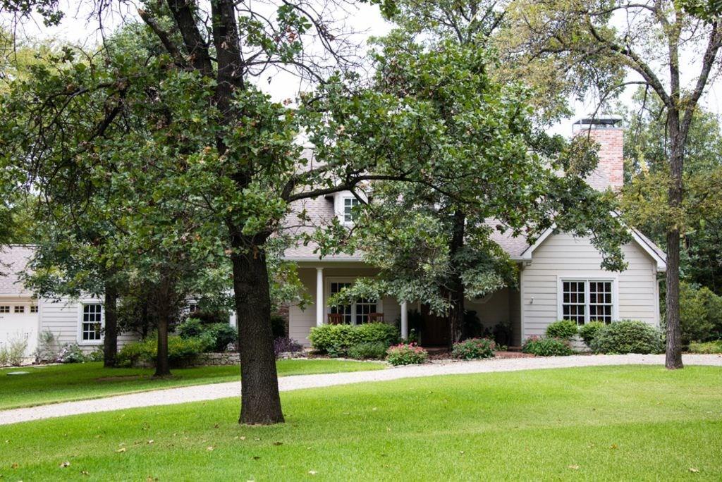 1020 Oak View Drive, Oak Point, TX 75068