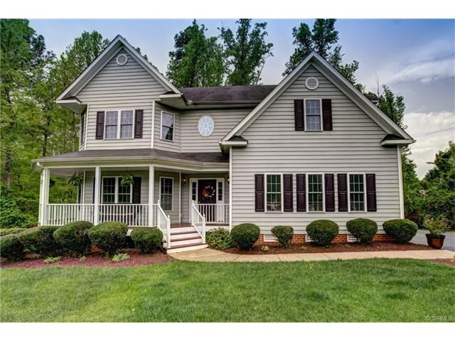208 Pilgrim Lane, Richmond, VA 23227