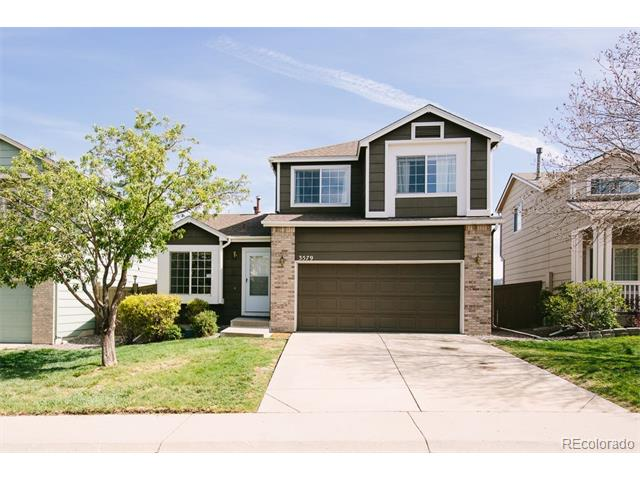 3579 Morning Glory Drive, Castle Rock, CO 80109