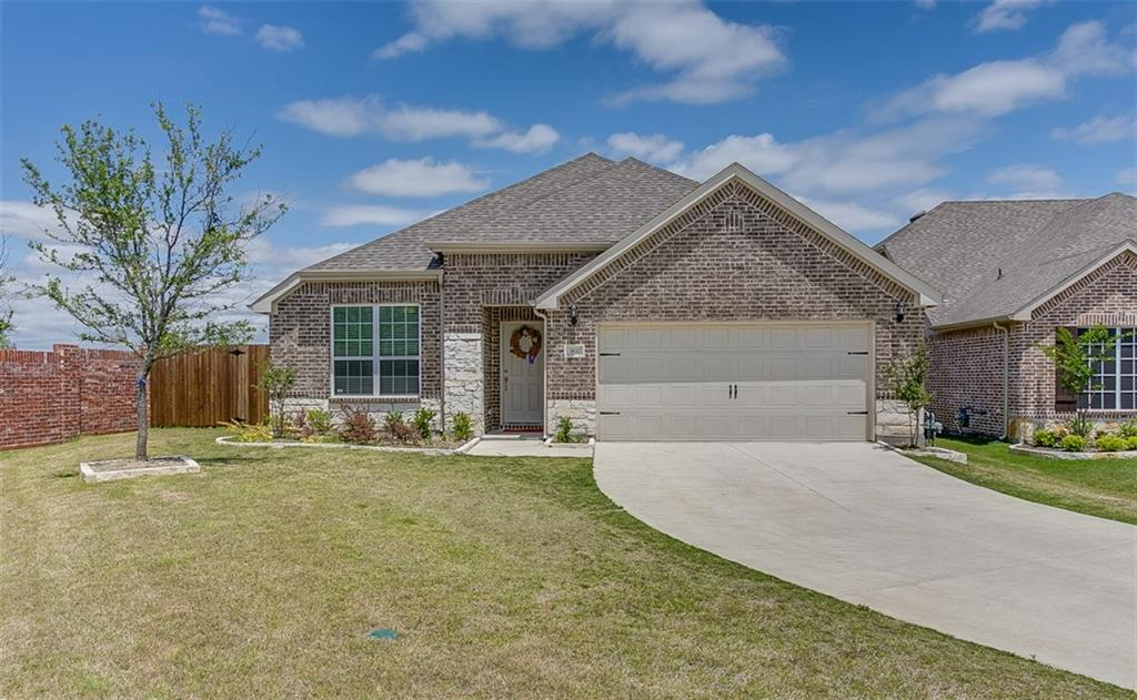 3832 Valachian Circle, McKinney, TX 75071