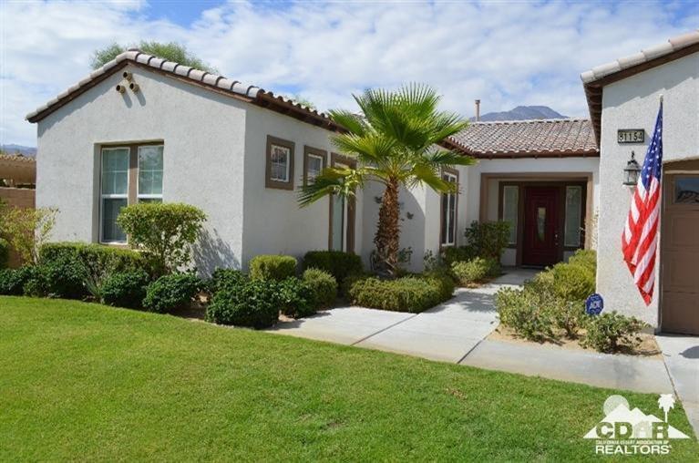 81154 Santa Rosa Court, La Quinta, CA 92253