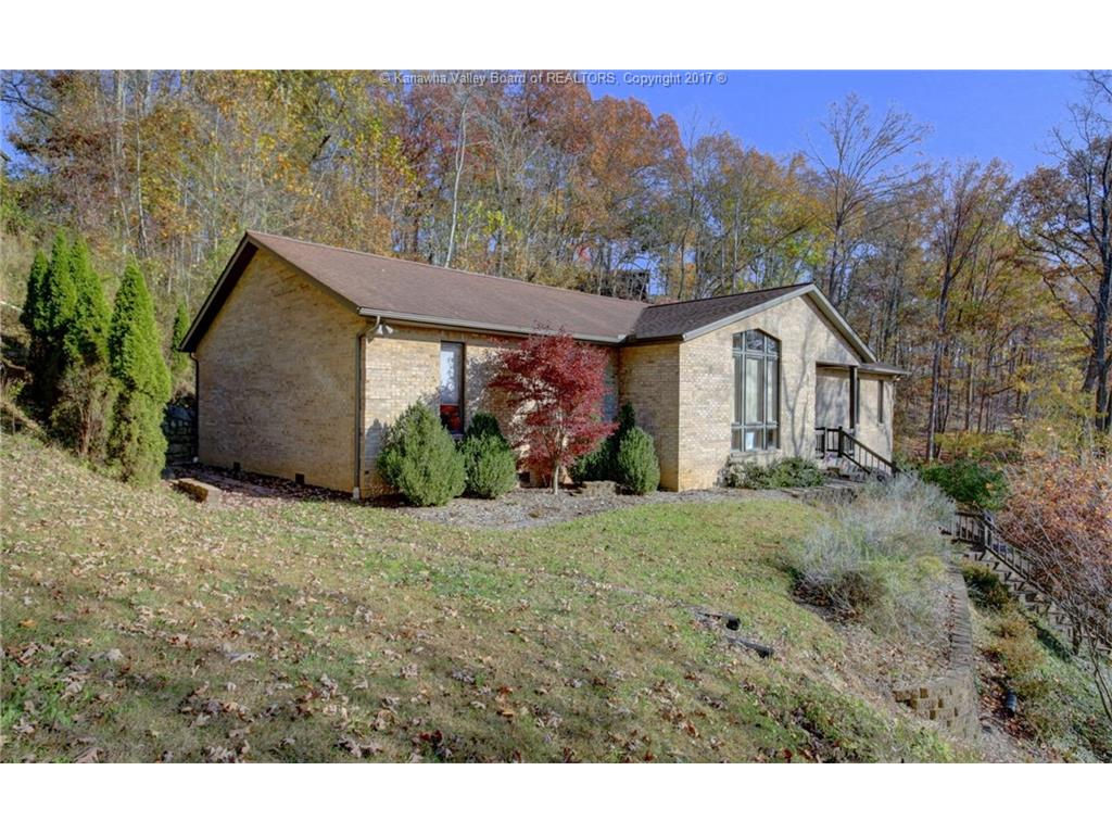 1128 Shamrock Road, Charleston, WV 25314