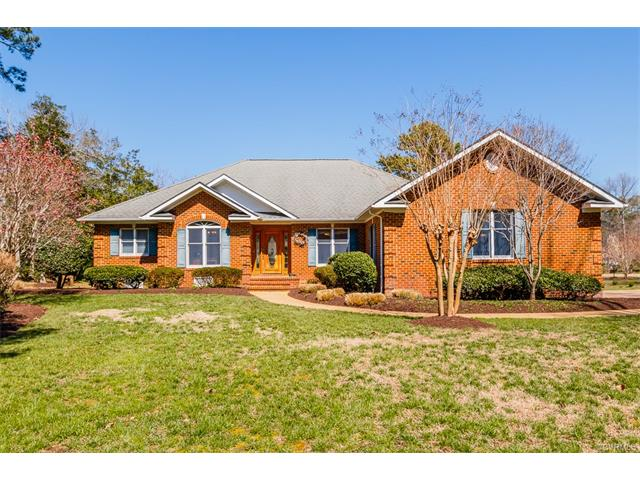 832 Bland Point Road, Deltaville, VA 23043