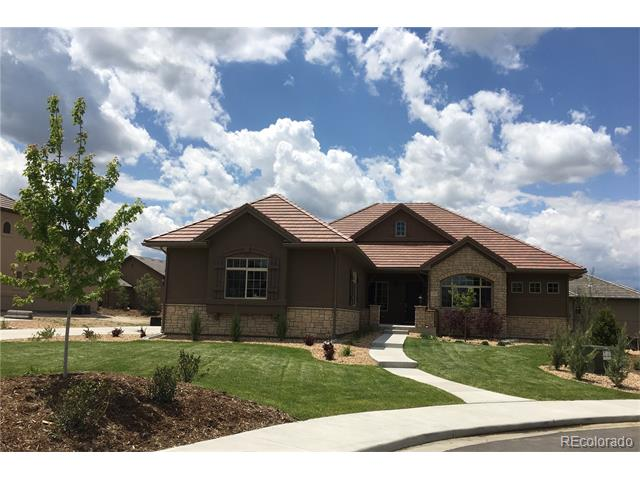 3385 Quail Court, Wheat Ridge, CO 80033