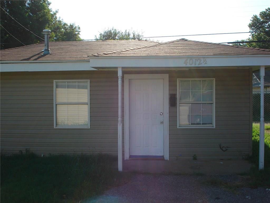 4012 S SHIELDS, Oklahoma City, OK 73109