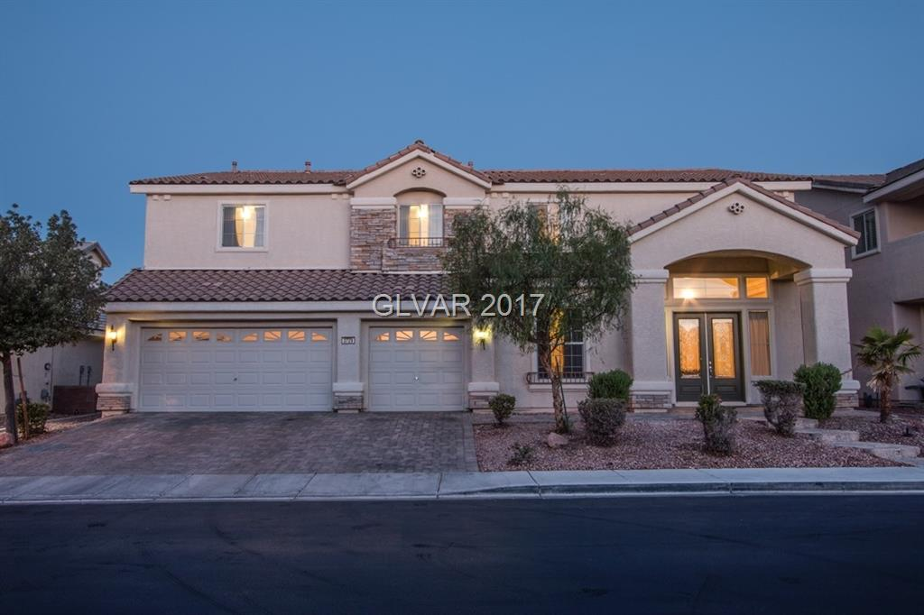 3729 GRANADA GORGE Lane, Las Vegas, NV 89084