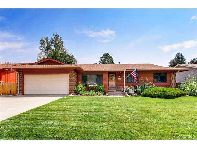 2140 S Youngfield Street, Lakewood, CO 80228
