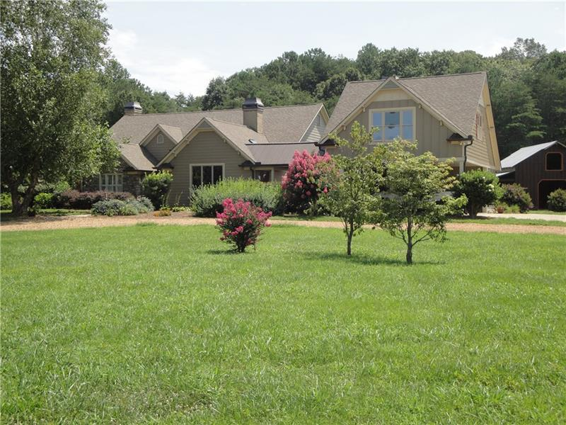 1228 Spring Place Road, Rydal, GA 30171